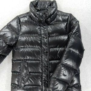 J Crew DOWN INSULATED  Winter Coat (Womens Small)